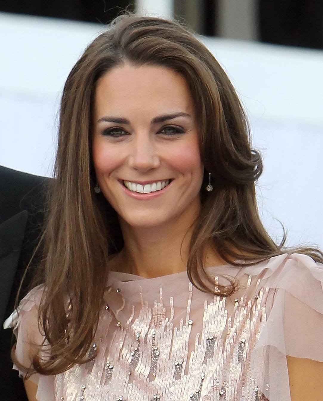 The Classy Kate Middleton | Food with Feeling