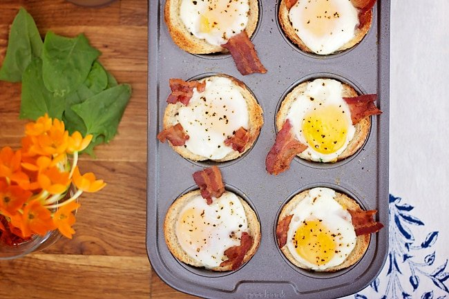 Breakfast Recipe Ideas | 31 Easy Dinner Recipes for Kids to Make on Mother's Day