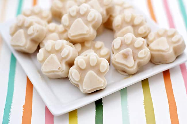 Collection of Dog Treat Recipes blog posts. Golden Thanks for helping us support our blogging activities. Some posts and photos may contain affiliate links, we may receive a .