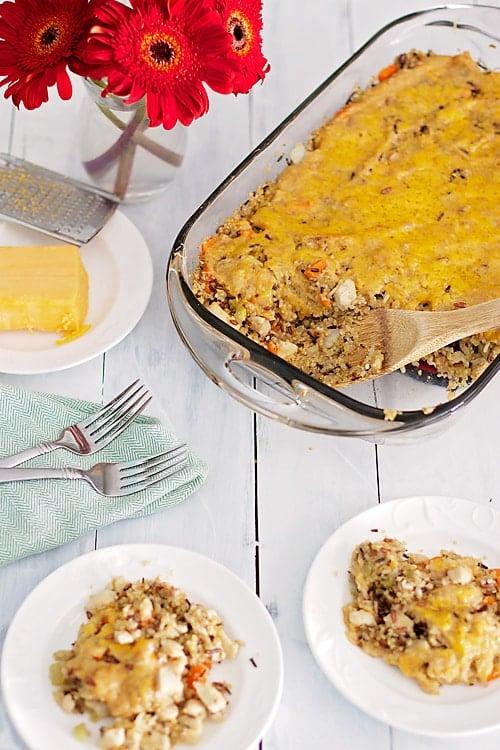Quinoa-Wild-Rice-Casserole-12