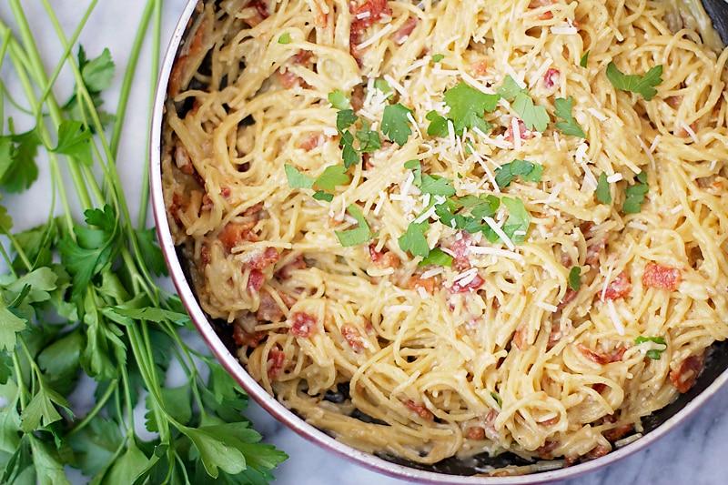 Quinoa-Pasta-Carbonara-2