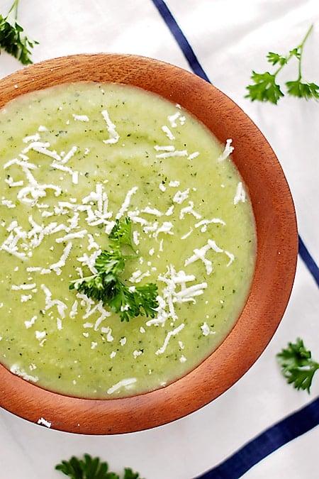 Zucchini-Soup-8