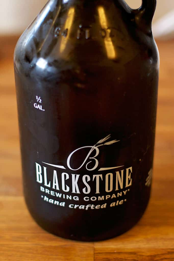 Blackstone Beer- Nashville, TN