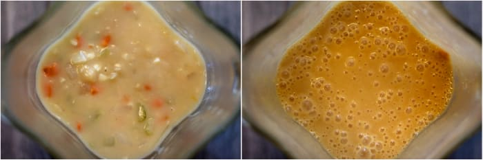 Beer Cheese Soup- the perfect comfort soup for cooler Fall weather! │ bbritnell.com