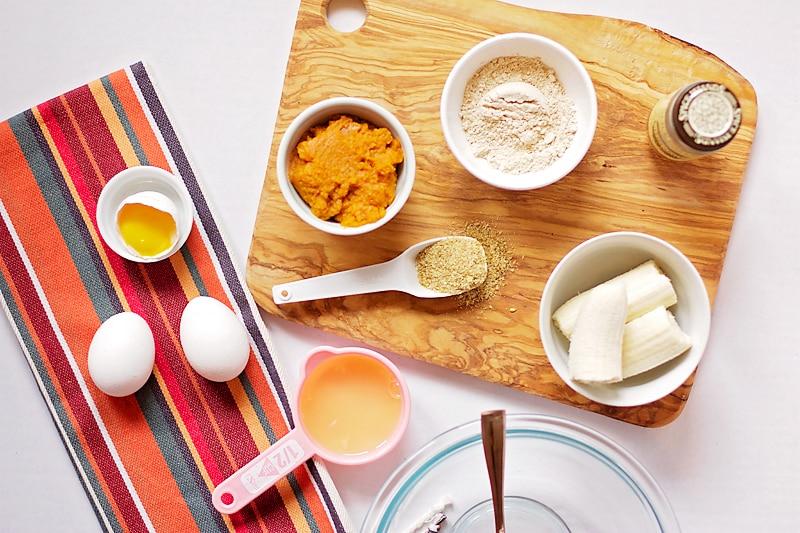 Pumpkin-Protein-Pancakes-5