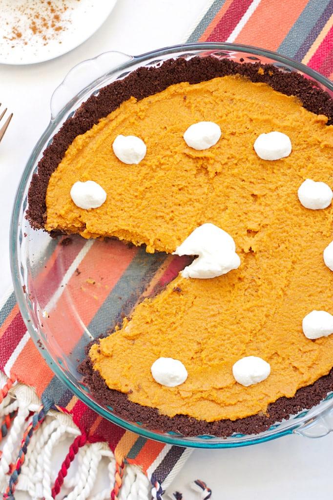 No-Bake-Pumpkin-Pie-11
