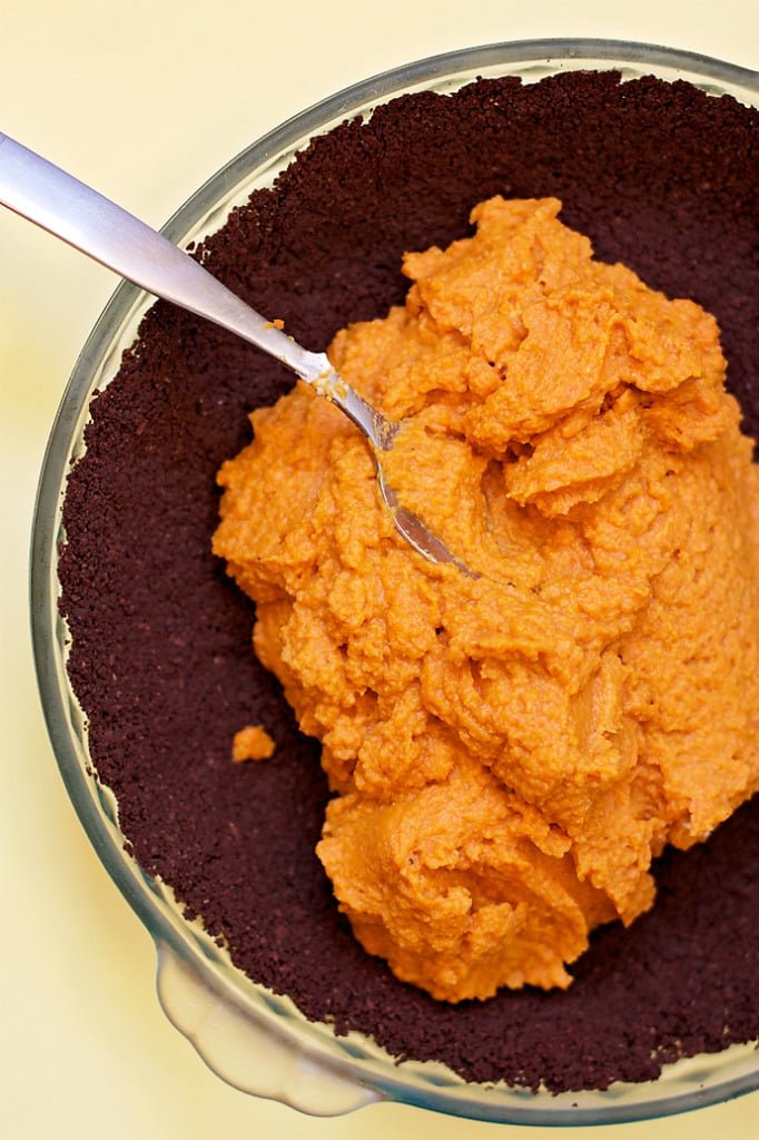 No-Bake-Pumpkin-Pie-13