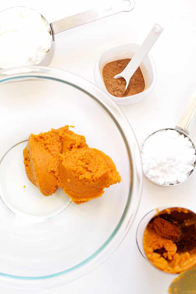No-Bake-Pumpkin-Pie-9