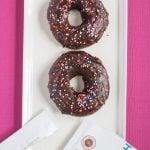 Vegan Protein Donuts