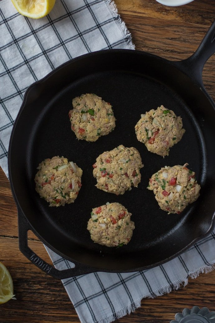 tuna protein patties-10