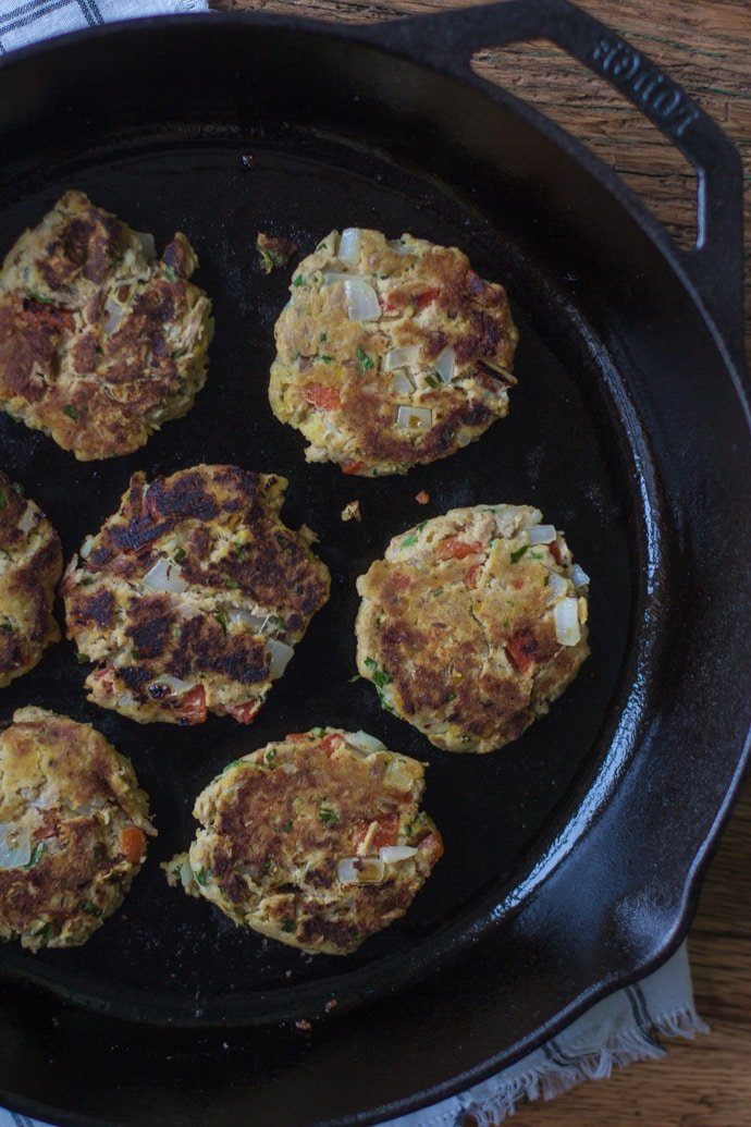 tuna protein patties-11