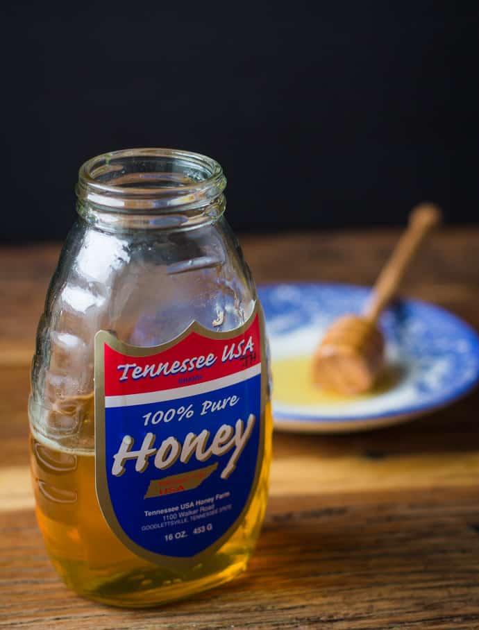 Honey Beer Bread-17