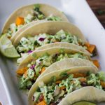 Sweet Potato & Black Bean Tacos