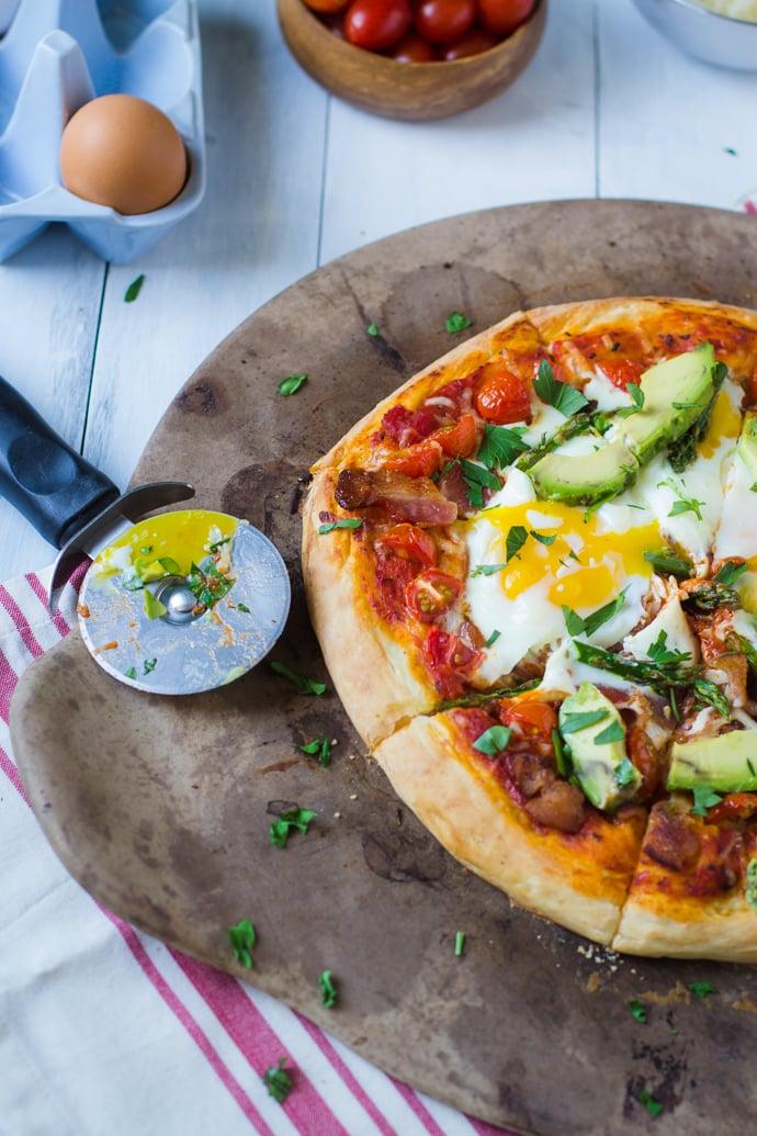 breakfast pizza-11