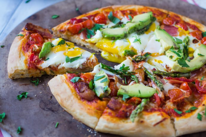 breakfast pizza-13