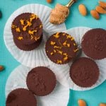 Almond Butter Cups