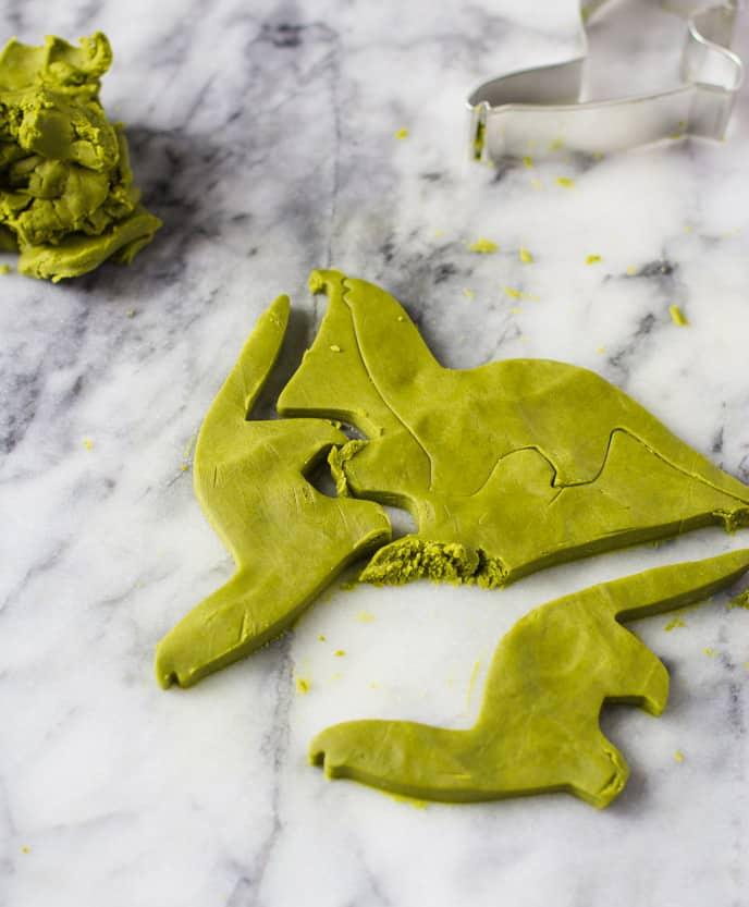 matcha cookies-8