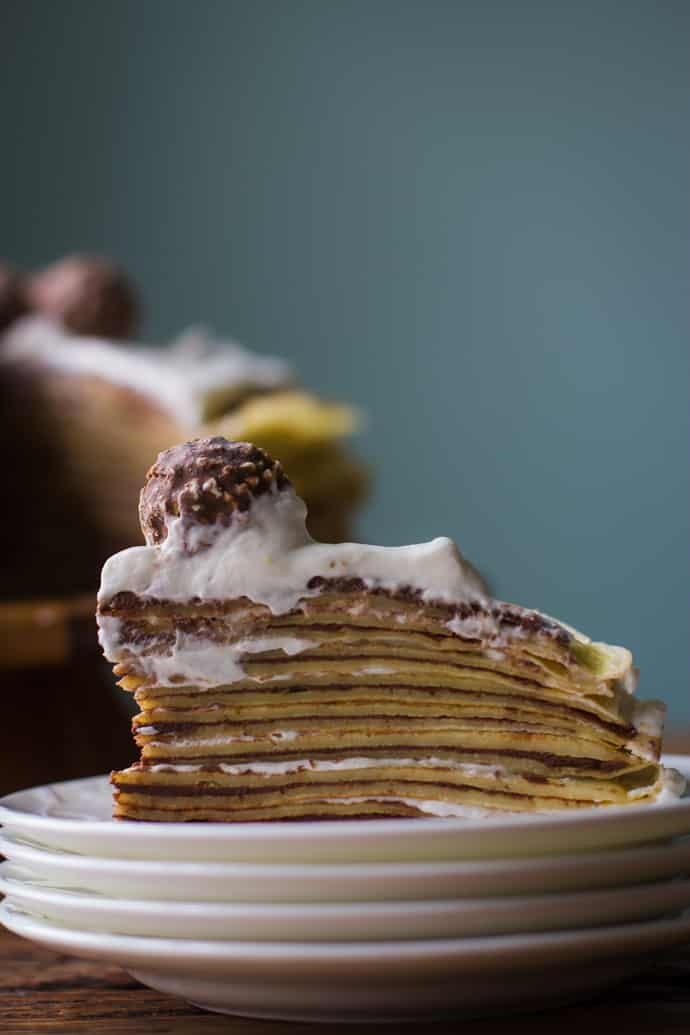 Baileys Crepe Cake-14