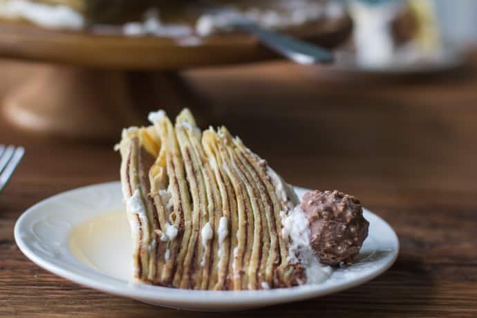 Baileys Crepe Cake-15