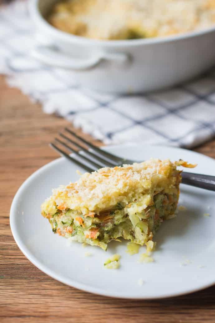 zucchini carrot casserole-13