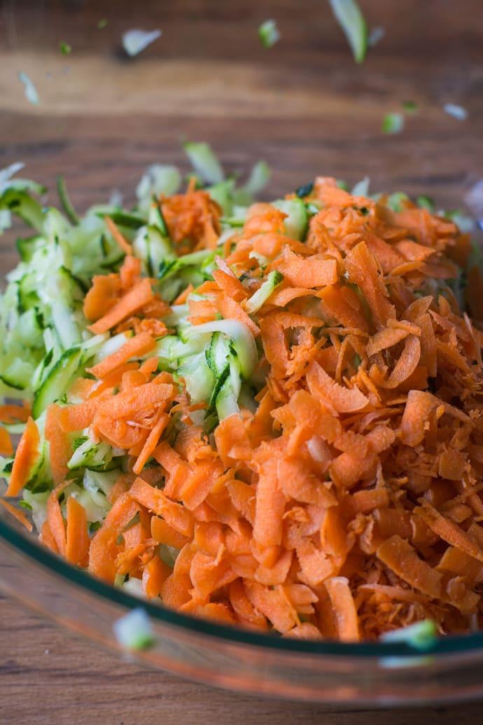 zucchini carrot casserole-4
