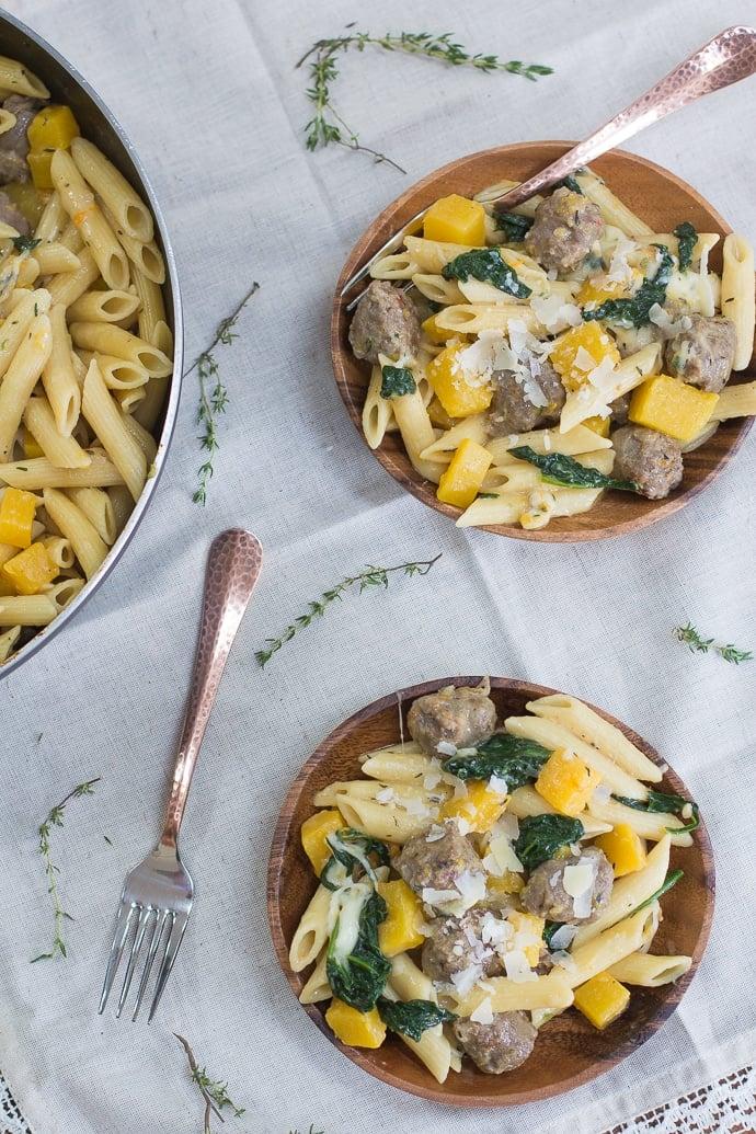 butternut squash pasta-10