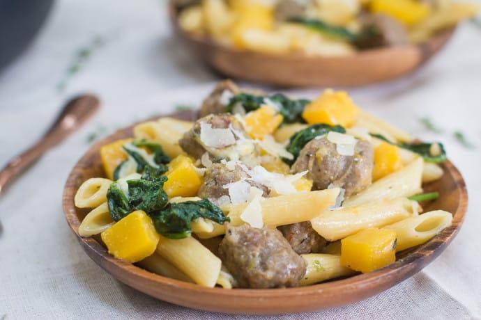 butternut squash pasta-7