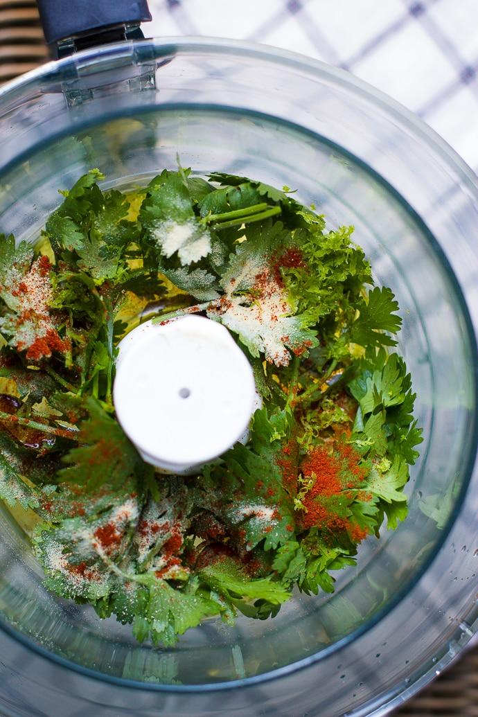 cilantro lime salmon-1
