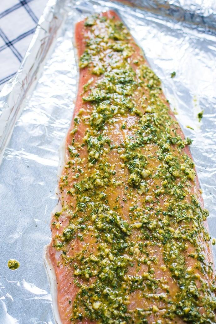 cilantro lime salmon-3