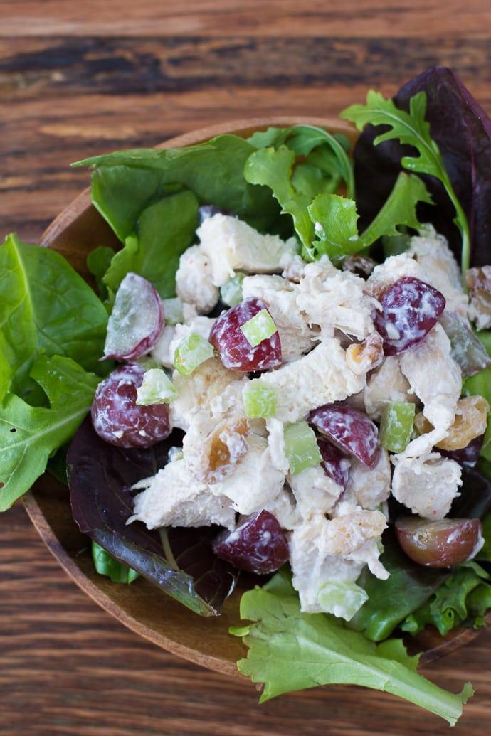 greek yogurt chicken salad-12