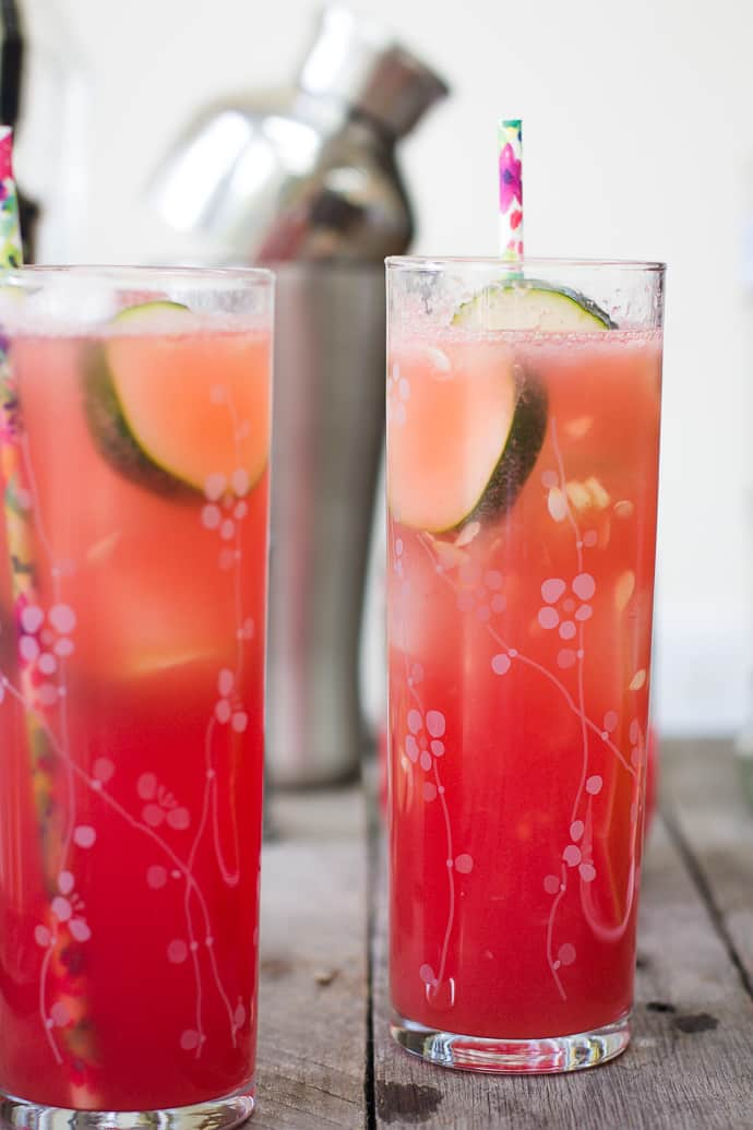 watermelon tequila cocktail-7
