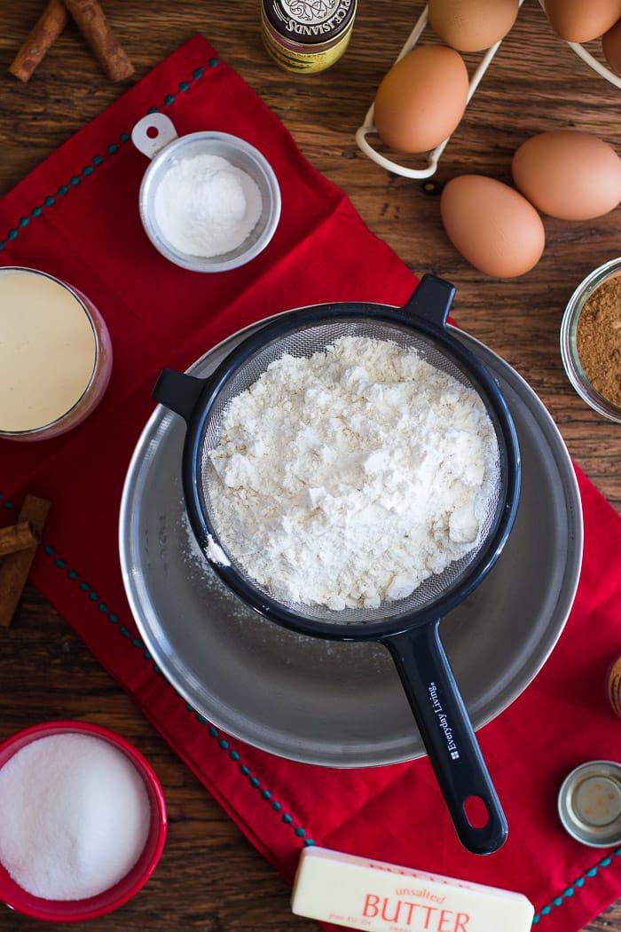 Eggnog Waffles-1