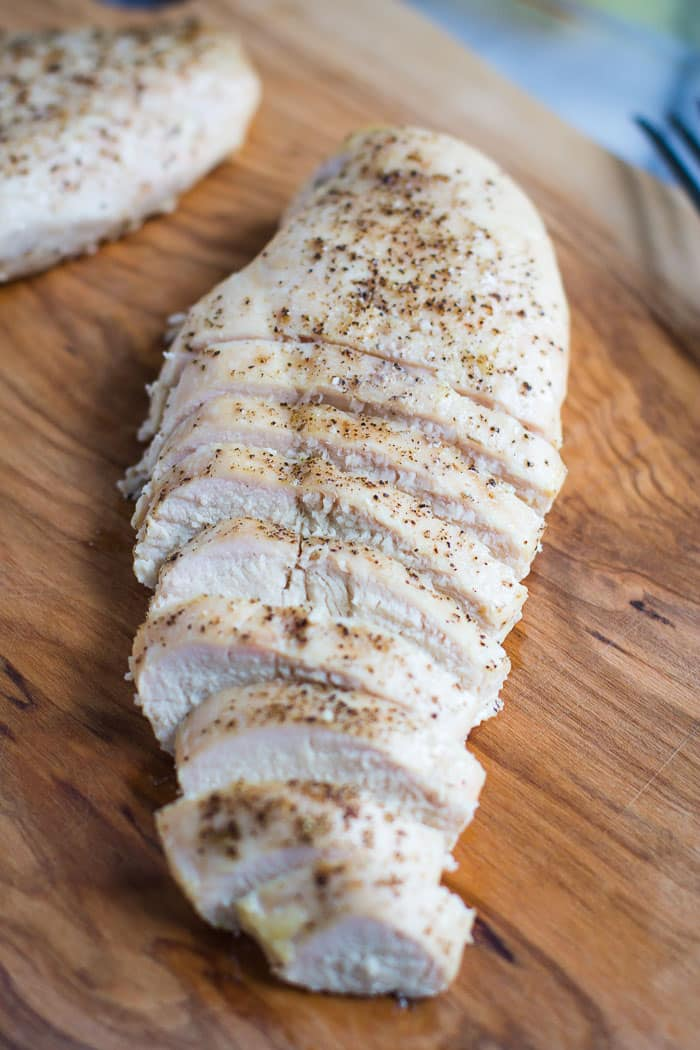 How To Cook Chicken Breast To Use In Casserole