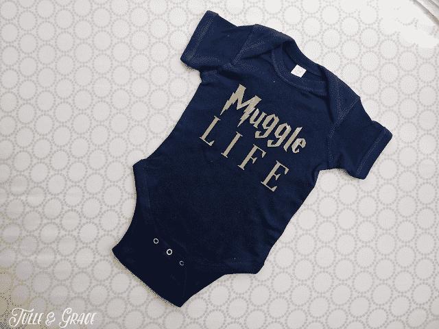 Onesie - Muggle Life