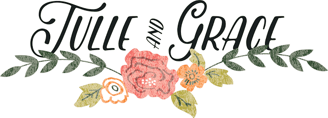 Tulle and Grace Logo