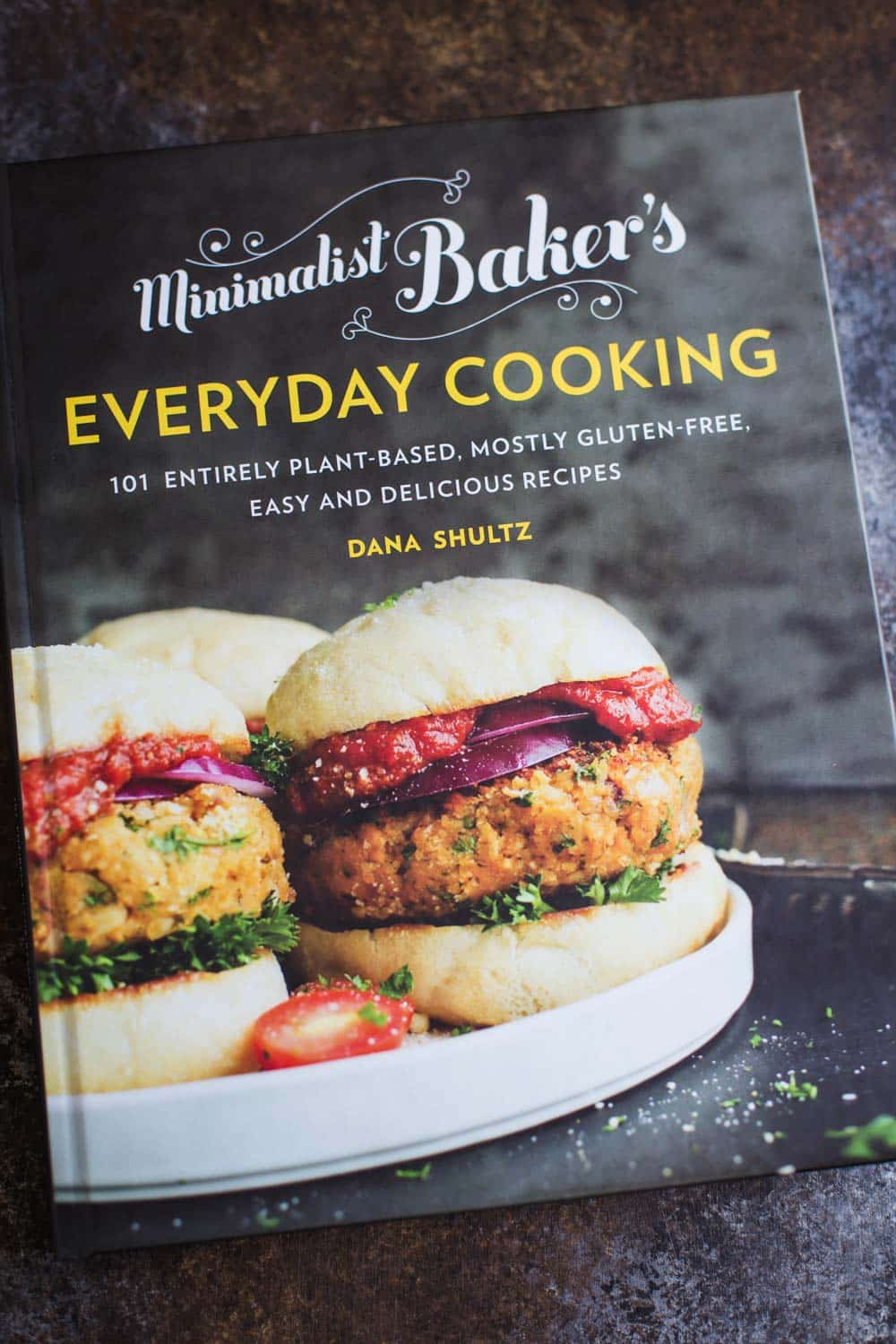 Minimalist Baker's new cookbook: Everyday Cooking