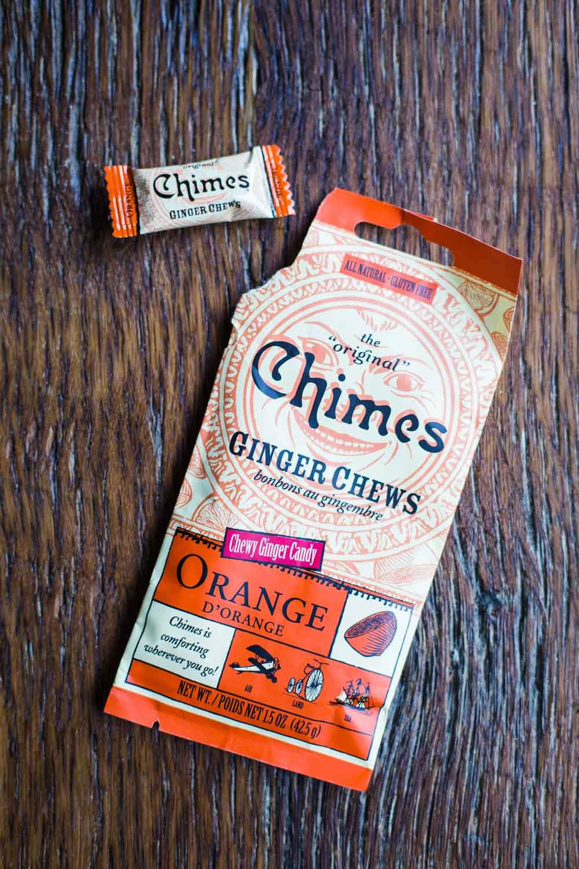 Chimes Ginger Chews- September Favorites!