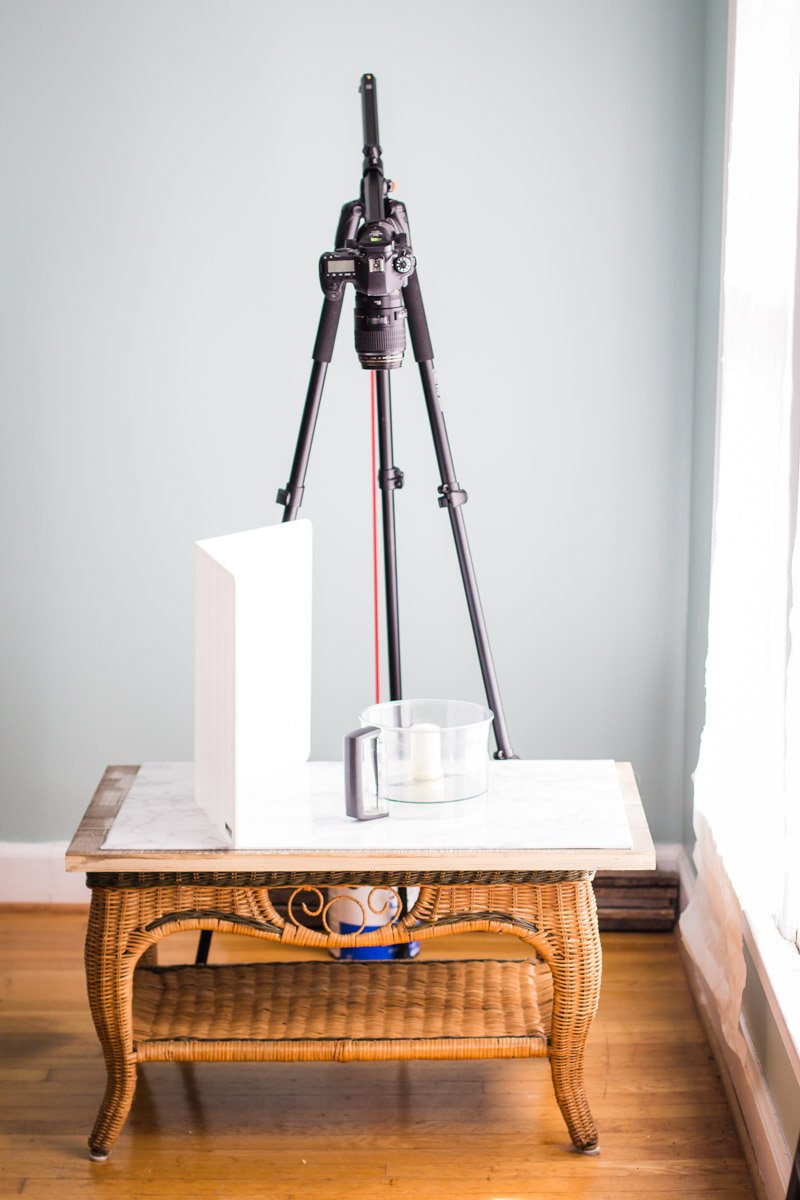 The Equipment I use to Produce Tasty Style Recipe Videos