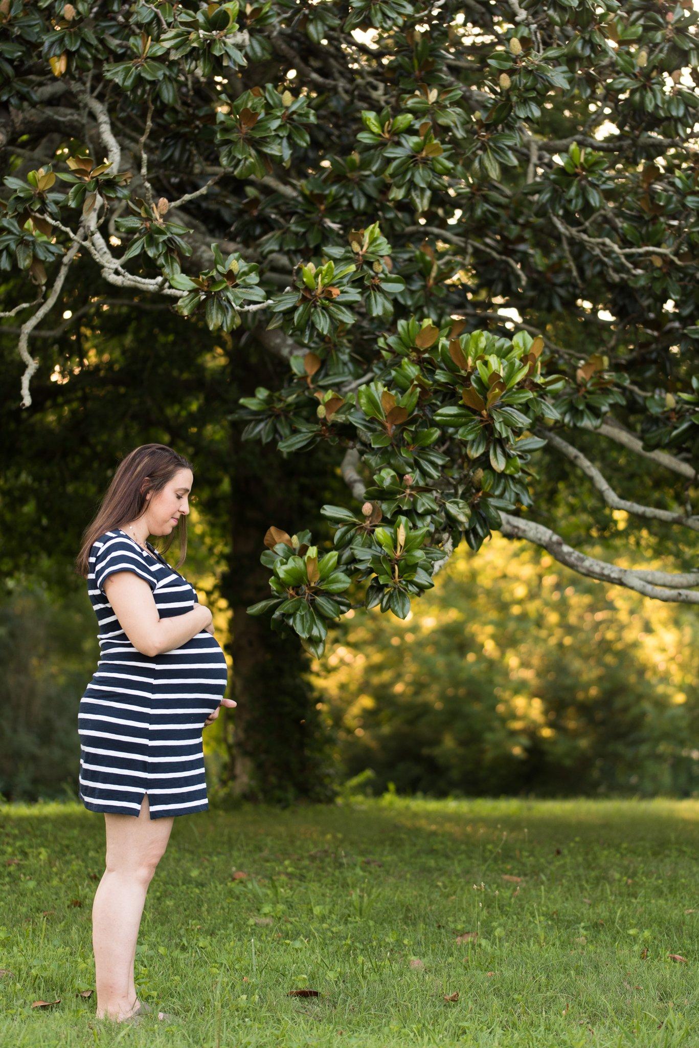 3rd Trimester Pregnancy Update