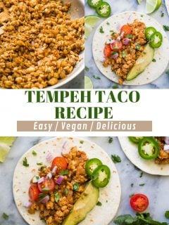 Tempeh Tacos   Comida com sentimento 3