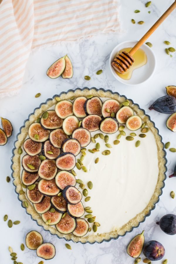 Fig Pie Picture