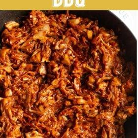 Jackfruit BBQ | Comida com sentimento 3