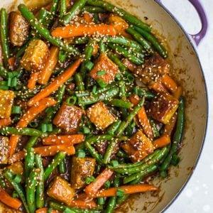 65+ Vegan Dinner Recipes