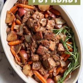 jackfruit pot roast