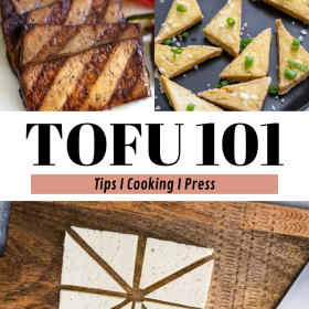 How to Cook Tofu- Everything you need to know! 2