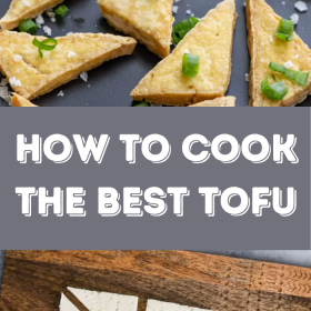 How to Cook Tofu- Everything you need to know! 4