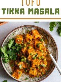 Tofu Tikka Masala   Comida com sentimento 4