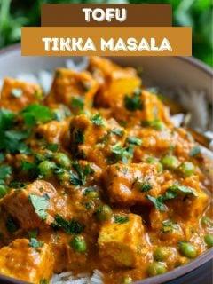 Tofu Tikka Masala   Comida com sentimento 5