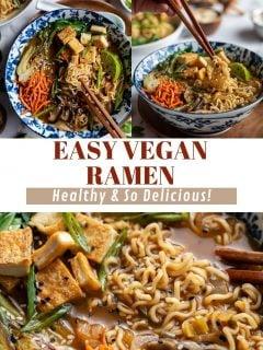Vegan Ramen   Comida com sentimento 3